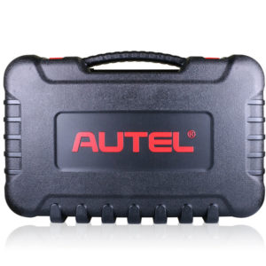 Autel MS906BT box